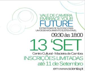 Vale de Cambra_Embrace your future_topo